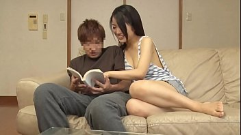 Ichinose Azusa พี่สะใภ้ใหญ่ของฉัน แอบเย็ดกับฉันตอนพี่ชายฉันไม่อยู่